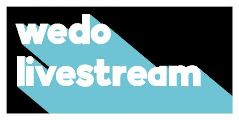 Logo Wedolivestream - Livestream Dienstleister