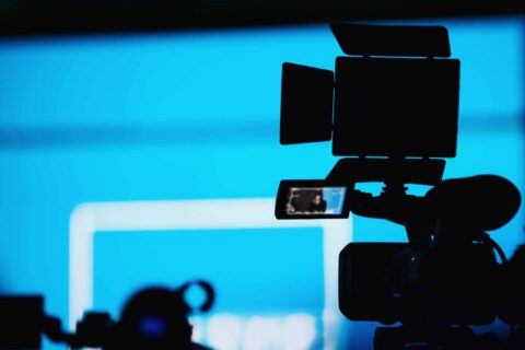 Anbieter Livestreaming - Konferenzen