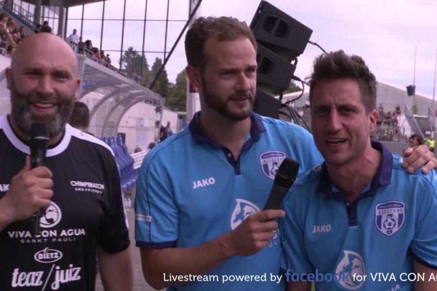 Fußball Livestreaming