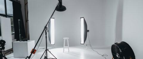 Wedolivestream Studi, Videostudio, Productshot, Produktbild