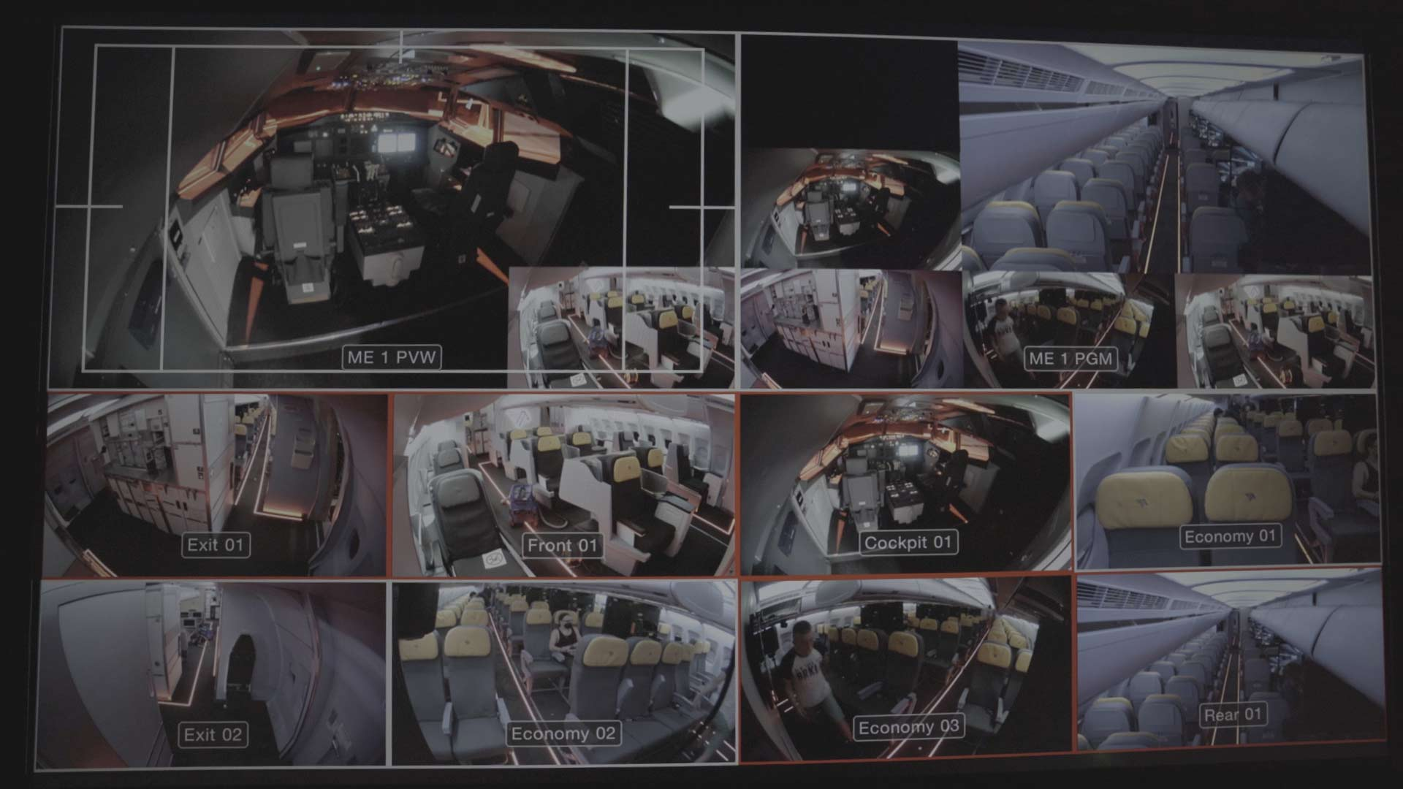 Multiview Livestream BRS Livestream